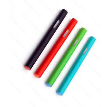 2020 Newest Full Flavors Puff Vape Disposable Vape Pen