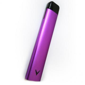 Pop Disposable Electronic Cigarette Bulk Price High Quality E Liquid Ezzy Oval Vape Pod