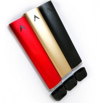 Fast Delivery All Flavors Disposable Vape Pen Pods Ezzy Oval