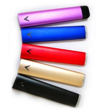 Kamry Wholesale Attractive Mini Cbd Vape Pen Disposable Vape Pod